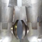 Laser Welding After - Habitat Mould Services